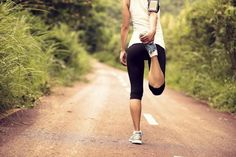 How to Treat a Hip Flexor Strain