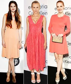 #ShaileneWoodley, #DianeKruger and #JessicaChastain in sherbet dress at #Cannes. http://news.instyle.com/2012/05/18/cannes-film-festival-fashion-2012-pastel-dress/#