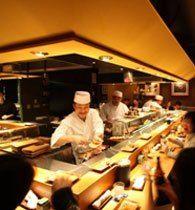 Tori Shin - A Michelin starred japonese restaurant in New York City.