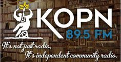 """We LOVE KOPN Columbia Missouri 89.5 fm Goose Garland radio interview this Friday, November 17th at 5pm on kopn 89.5 fm. Garland will talk about how she started writing and illustrating children's books and about her current book, """"Mommy, How Do You Know I'll Like CoMo?"""" #showuswhatyoulove"""