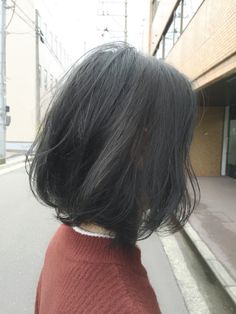 Find images and videos about fashion, style and hair on We Heart It - the app to get lost in what you love. Ulzzang Short Hair, Korean Short Hair, Cut My Hair, New Hair, Girl Short Hair, Short Hair Cuts, Hair Inspo, Hair Inspiration, Hairstyles Haircuts