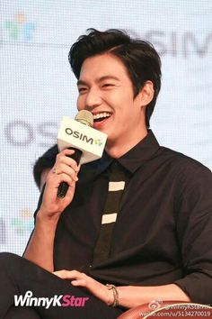 Lee Min Ho | During OSIM event in Taiwan 09.11.2014