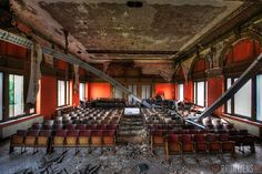 Classroom by rhuntjens, via Flickr