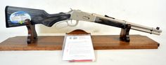 Mossberg Model 464 Brush Gun .30-30 Win [New in Box] $439.99