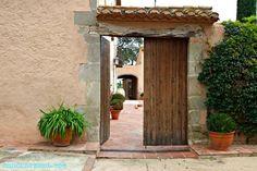 Lugares con encanto: hotel con encanto Can Mora de Dalt en Sant Vicenç de Montalt. www.caucharmant.com