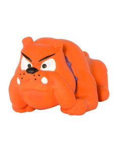 Satisfy the dogs normal craving to chew with Bulldog Toy. $3.49 #toys