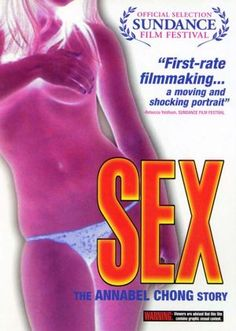 Shop Sex: The Annabel Chong Story [DVD] at Best Buy. Find low everyday prices and buy online for delivery or in-store pick-up.