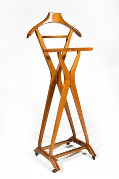 Valet Stand By Ico Parisi For Fratelli Reguitti, 1950s