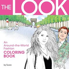 The Look: An Around-the-World Fashion Coloring Book by Suwa http://www.amazon.com/dp/0761189300/ref=cm_sw_r_pi_dp_HDRNwb17B2ZTS
