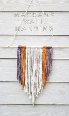 wallhanging text