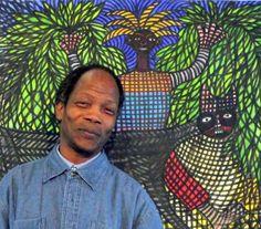 Ephrem Kouakou Artist