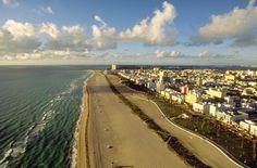 Miami Beach Walking Tour: Introduction
