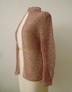 gisela by coco knits | www.habutextiles.com