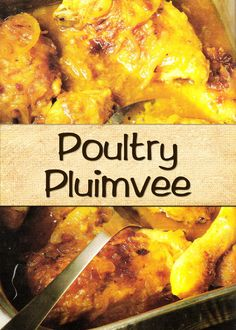 Pluimvee South African Recipes, African Safari, Chicken Wings, Poultry, Recipies, Cooking, Food, Recipes, Kitchen