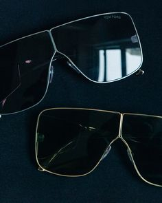 Discover the most wanted Spector Sunglasses. #TOMFORD #TFEYEWEAR #TFGIFTS