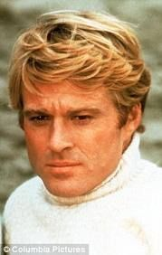robert redford - Google Search
