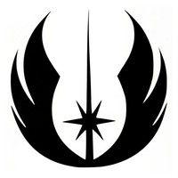 Bumper Sticker Jedi Council Member