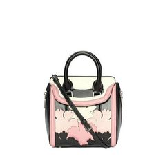 Borsa a mano Donna - su ALEXANDER MCQUEEN Online Store #bag #alexandermcqueen #women #designer #covetme