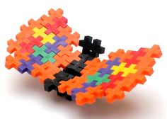 Toys As Tools Educational Toy Reviews: Review & Giveaway: Plus-Plus: A Natural Way of Learning