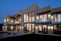 Rihanna's Home ~ Celebrity Homes