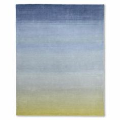 Design by Conran Ombré Wool Rectangular Rugs