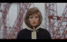 Red Desert (Dir: Antonioni, 1964) - Monica Vitti