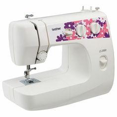 Shop for Brother Computerized Sewing Machine with Wide Table. Get free delivery On EVERYTHING* Overstock - Your Online Sewing & Needlework Shop! Sewing Basics, Sewing Hacks, Sewing Crafts, Sewing Projects, Basic Sewing, Sewing Tips, Brother Sewing Machines, Sewing Machine Embroidery, Sewing Machine Reviews
