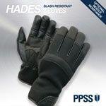 PPSS Slash Resistant Gloves - HADES