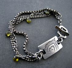 Mehndi Bracelet