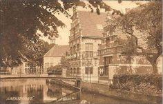 Amersfoort: Museum Flehite (1939)
