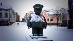 Oulu Finland