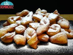 Danishes, Pan Dulce, Recipe Images, Pretzel Bites, Blondies, Biscotti, Cravings, Chocolate, Tasty
