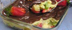 Copie a Travessa de frutas - Receitas Supreme