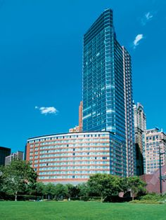 The Residences at The Ritz-Carlton New York, Battery Park