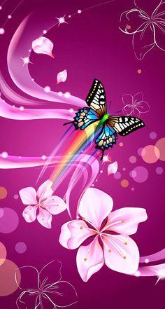 28 Best Butterflies Images Butterfly Wallpaper Butterfly Art