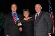Industry Leader Kathy Baker Honored with National Home Ownership Award