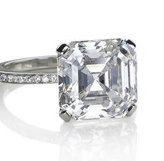 Asscher Cut Archives | Ringspotters: Engagement Ring IdeasRingspotters: Engagement Ring Ideas