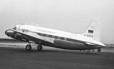 Condor Flugdienst Viking