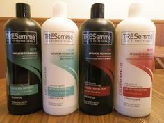 "TRESemme products DO NOT TEST ON ANIMALS! ! And you know this by reading the information on the back of the products, which clearly states ""THIS PRODUCT IS NOT TESTED ON ANIMALS."" They have amazing products, are inexpensive and you can buy them right at your CVS store! Make a change ❤! (Copy and Paste the link below for a list of all the cosmetic brands etc that do and do not test on animals) http://www.peta.org/living/beauty-and-personal-care/companies/search.aspx?Testing=0"