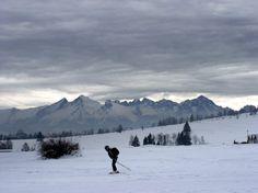 #Narty pójdą w ruch! #ski