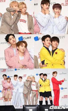 😭😭😭😭 oh my broken heart Extended Play, K Pop, Pentagon Members, Pentagon Wooseok, Black Butler Anime, E Dawn, Korean Bands, Beautiful Boys, Boy Groups