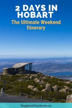 How to Spend the Weekend in Hobart Tasmania Australia. Weekend Itinerary for Hobart Tasmania. What to do in Hobart. Things to see in Hobart. Best things to do in Hobart. Tasmania Road Trip, Tasmania Travel, Australia Travel Guide, Visit Australia, Western Australia, Queensland Australia, South Australia, Hunter Street, Australian Beach