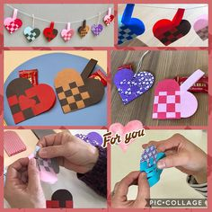 Art Lessons, Scandinavian, Origami, Christmas Crafts, Paper Crafts, Activities, Crochet, Instagram, Feltro