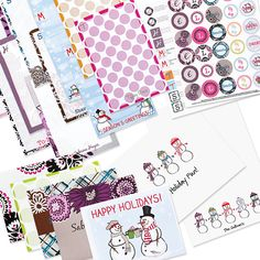 Fall stationery features six new collections that coordinate back to our stylish fall prints. www.mythirtyone.com/245128