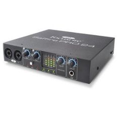 Focusrite Saffire Pro 24 Firewire Audio Interface, (SAFFIRE PRO 24),