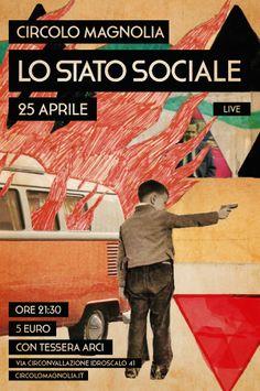 25/04/2012  Lo Stato Sociale
