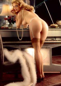 Shannon tweed nue playboy
