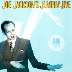 Joe Jackson - Jumpin' Jive (1981) - MusicMeter.nl