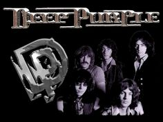 Deep Purple | deep purple en los '70