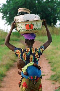 Burkina Faso :)